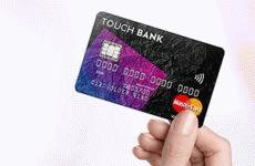 Дебетовая карта Touch Bank — отзывы