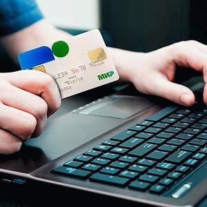 Официальный сайт банковской карты МИР