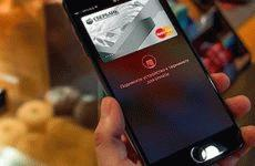Samsung Pay и Apple Pay VISA Сбербанк