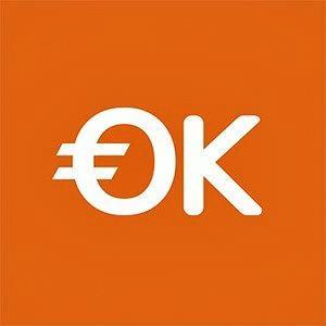 Официальный сайт платежной системы Okpay