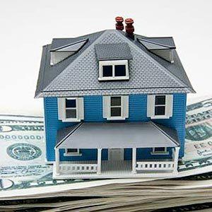 «Деньги на дом» оплата банковской картой