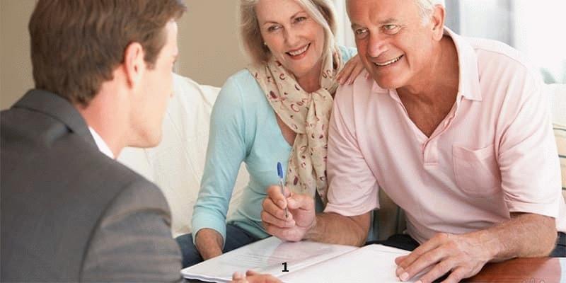 Условия получения кредита пенсионерам