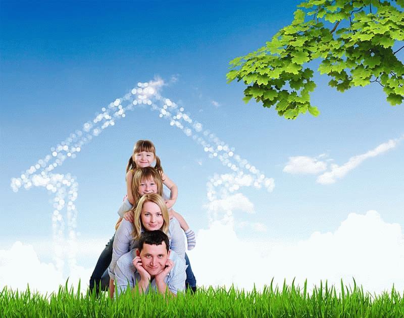 Социальная ипотека от государства «Молодая семья»