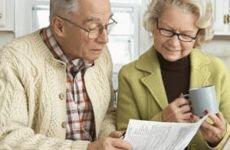 Получение кредита для пенсионеров с низкой процентной ставкой