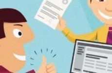 Как подаётся онлайн заявка на рефинансирование кредита во все банки?