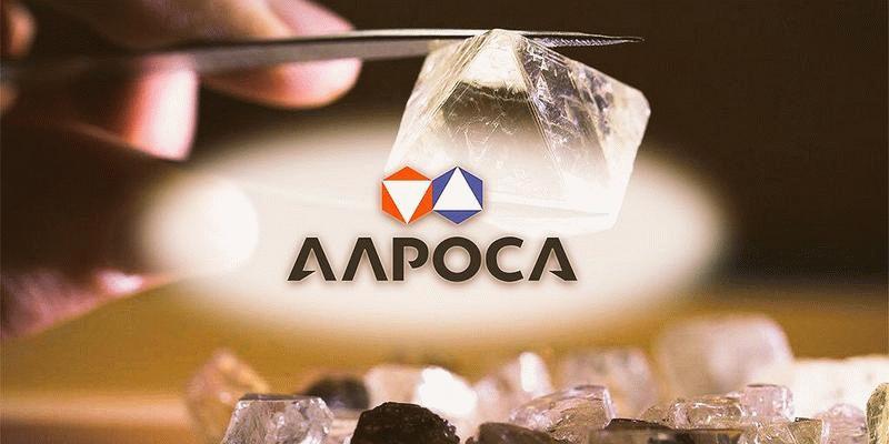 Лидер алмазодобывающей отрасли России