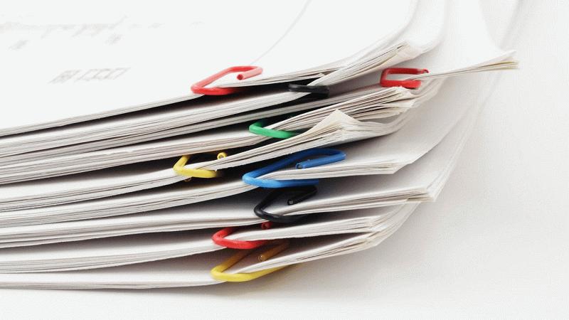 Необходимые документы для получения потребительского кредита