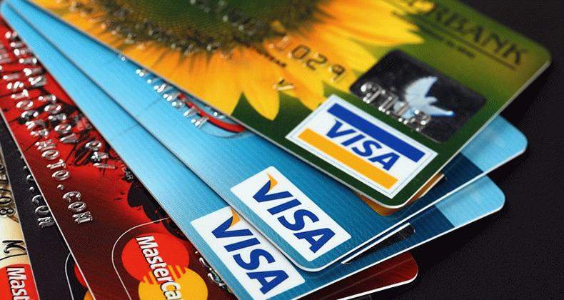 Кредитные карты популярных банков