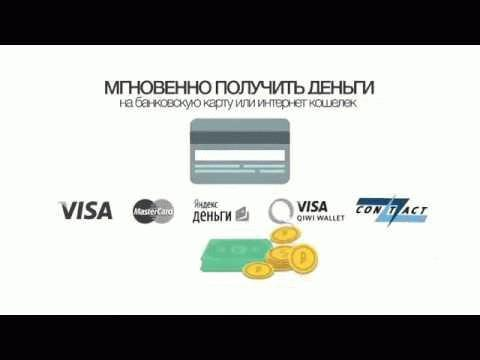 Оформление карты кредитной