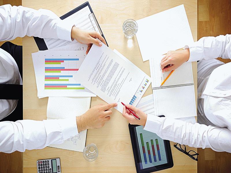 Грамотно составленный бизнес план повышает шанс получить одобрение на кредит