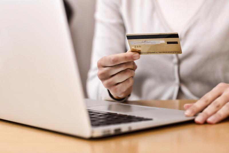 Кредит не выходя из дома
