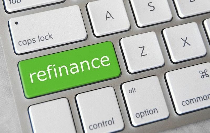 рефинансирование кредитов в 2018 году
