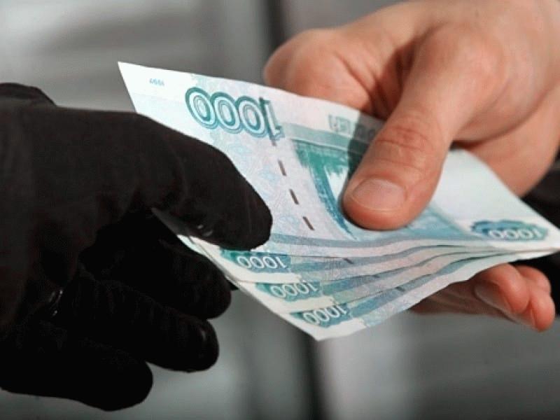 кредитное донорство - нелегальная услуга