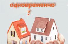 Можно ли взять 2 ипотеки? Что для этого нужно