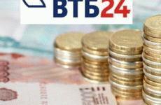 Условия рефинансирования ипотеки в ВТБ