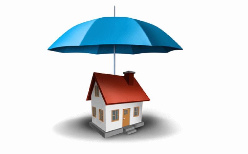 Страховка защищает имущество от любого форс-мажора