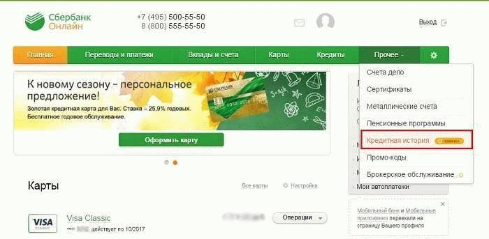 Сбербанк Онлайн КИ