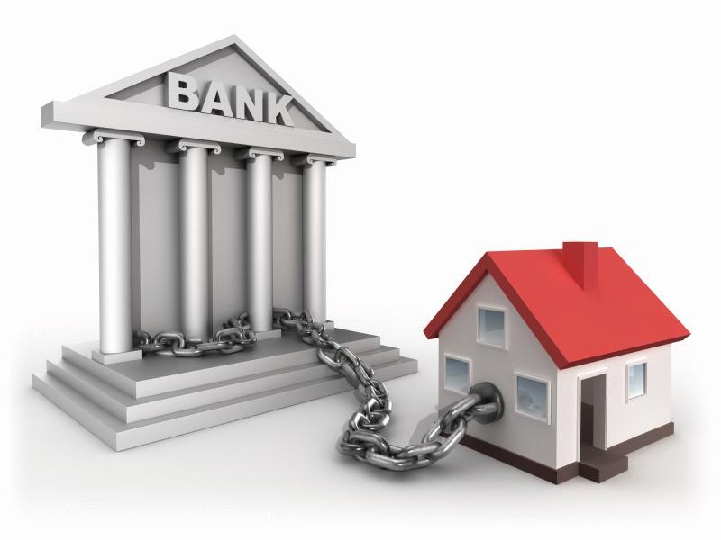 При рефинансировании ипотеки есть возможность снять обременение с квартиры