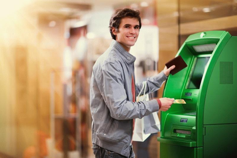 Способы оплаты кредитов