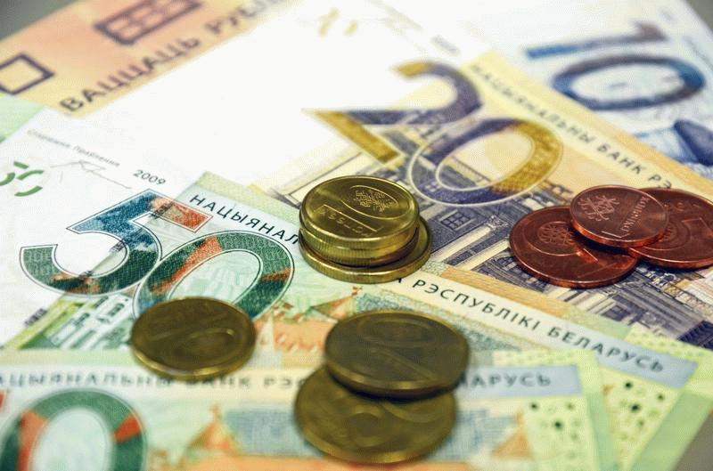 кредиты в Беларуси