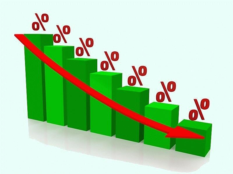Снижение процентной ставки по ипотеке приводит к значительной экономии средств и уменьшению переплаты по обязательству