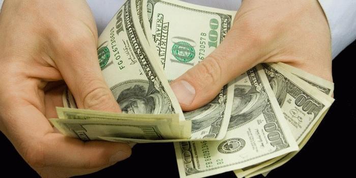 Считаем деньги