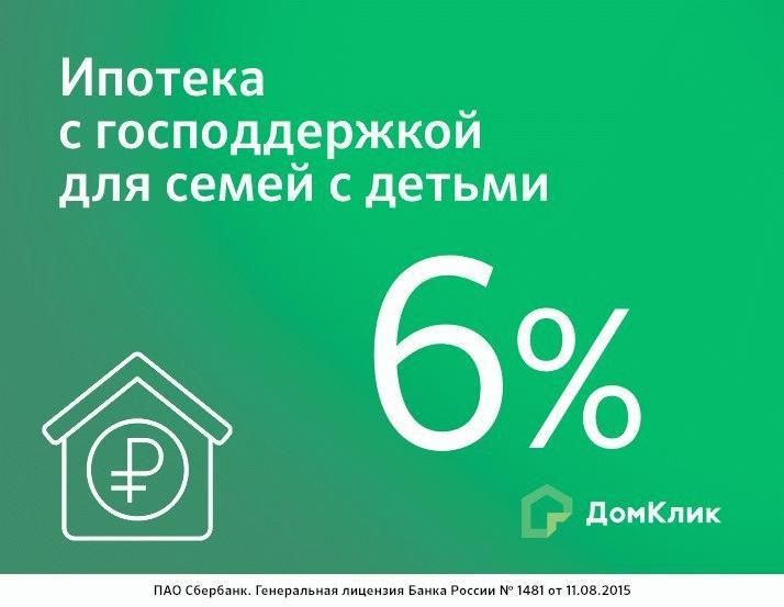 Оптимальная процентная ставка молодым семьям