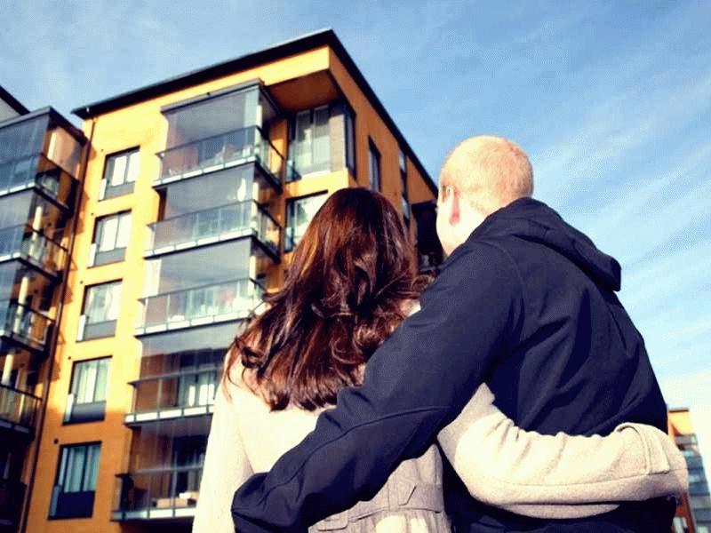 ипотека позволяет семьям стать владельцами собственного жилья в кратчайшие сроки