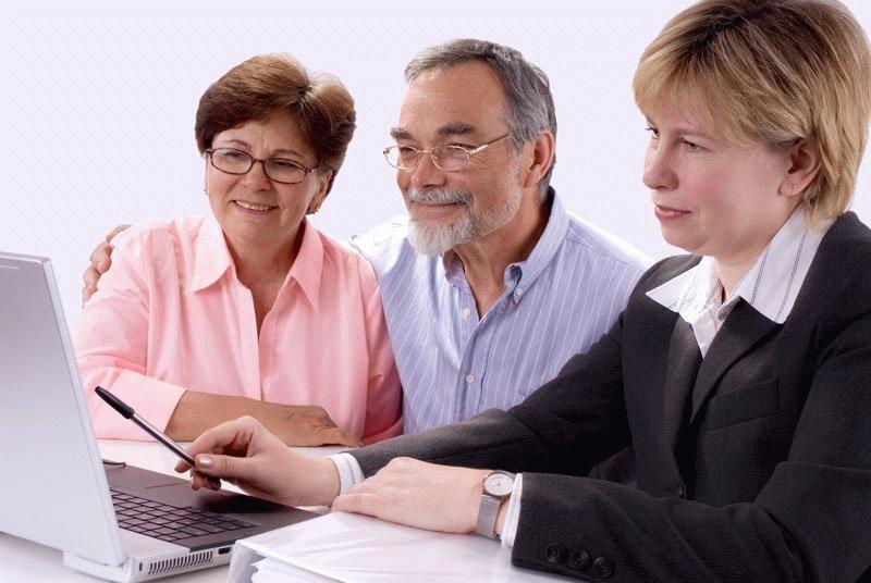 Оформление кредита без поручителей