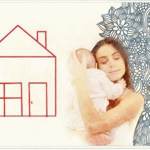 Рефинансирование ипотеки при рождении второго ребенка