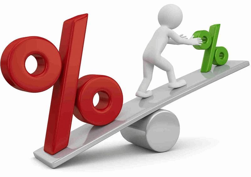 Низкие проценты по займам - мечта любого заемщика